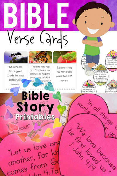 photo relating to Free Printable Bible Verses Handwriting known as Bible Verse Printables for Little ones