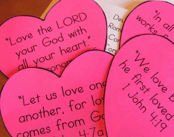 Bible Crafts for Kids: Sunday School Crafts