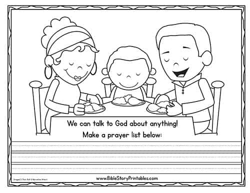 Lord's Prayer coloring pages | Free Coloring Pages | 386x500