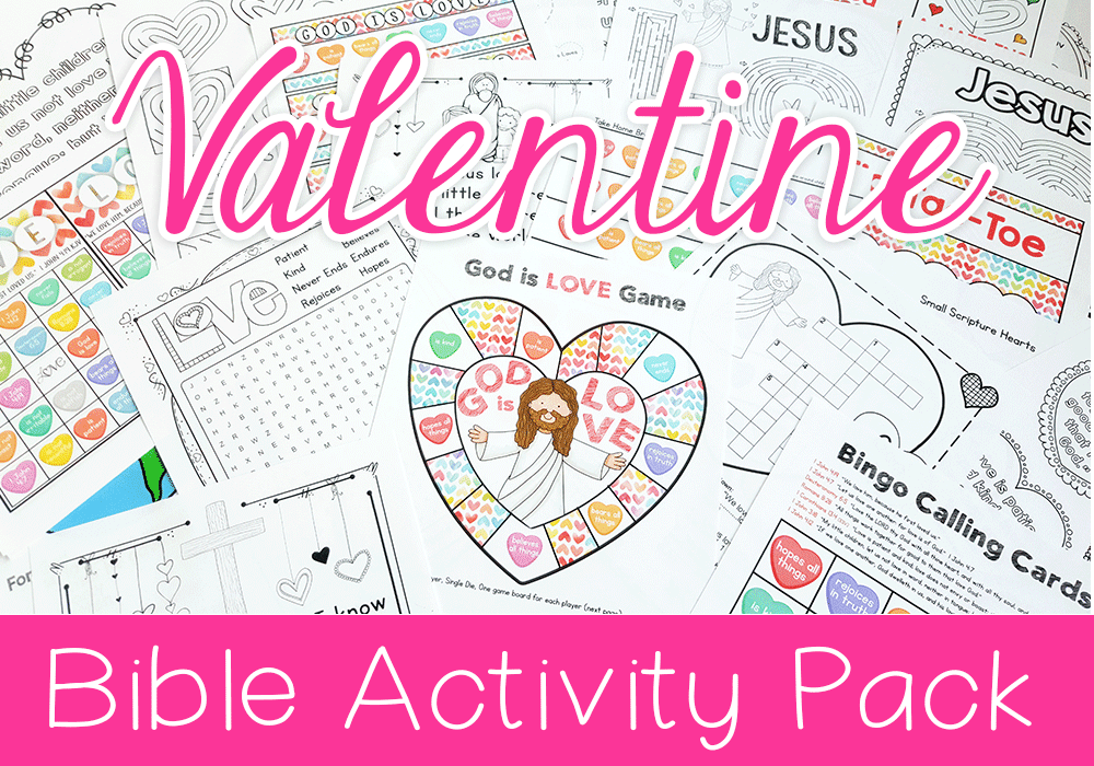 Valentine's Day Bible Coloring Pages | Valentine coloring pages ... | 700x1000