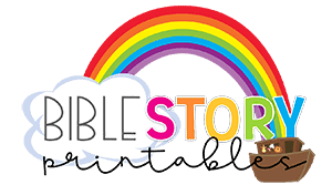 Bible Story Printables logo