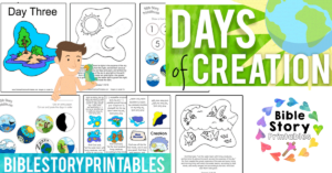 CreationBiblePrintables