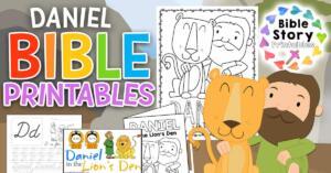 DanielBiblePrintables