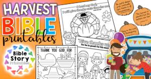 ThanksgivingBiblePrintables