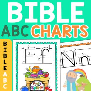 BibleCharts